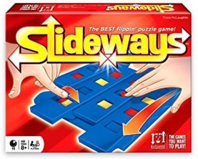 R & R Games Slideways Board Game