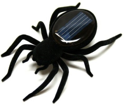Creative Motion Solar Spider Board Game