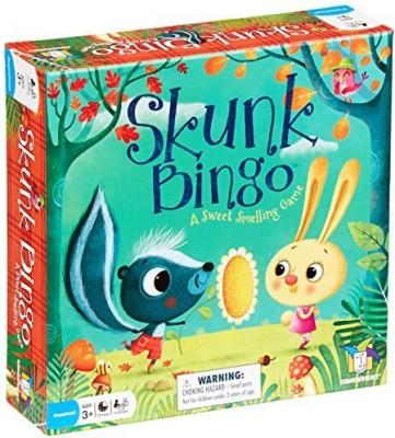 Gamewright Skunk Bingo Board Game