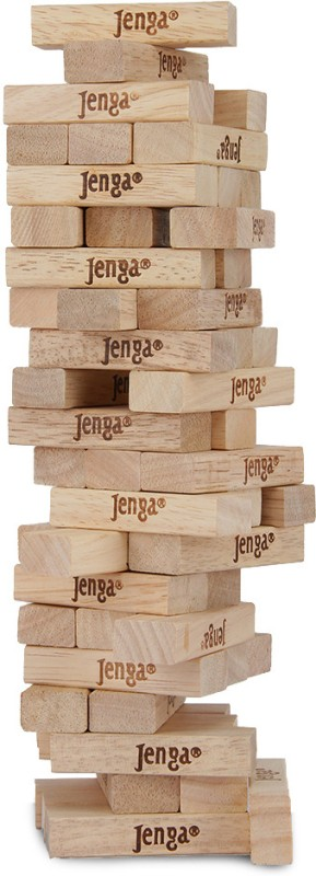 Funskool Jenga Board Game