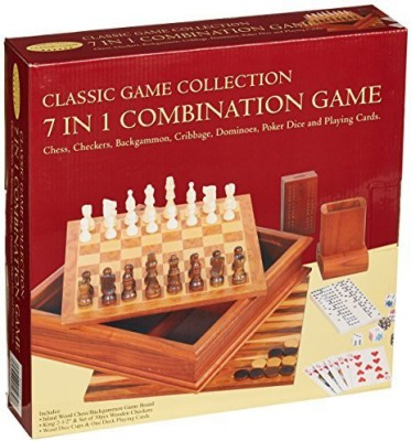 John N. Hansen Complete Compendium Board Game