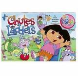 Hasbro Chutes And Ladders Dora The Explo...