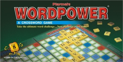 Playmate Wordpower Board Game