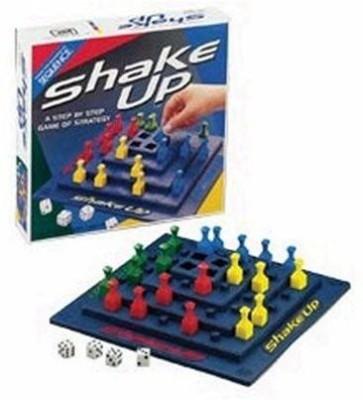 Jax Shake Up Board Game