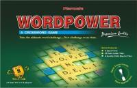 Playmates Toys Word Power Premium Board Game