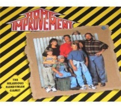 Northern Games Company, LTD Home Improvement The Hilarious Handyman Board Game