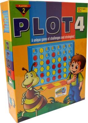 Mansa Ji Plot 4 Board Game