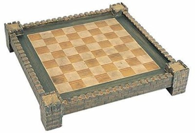 CHH Fortress Chess With Castle Corners175