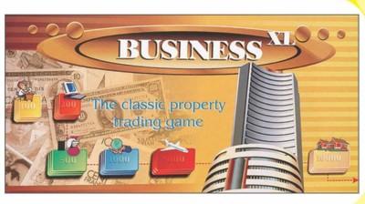 Ajanta Business Super Xl Board Game