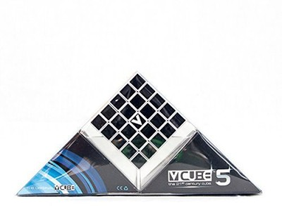 V-Cube 5 Multicolor Board Game