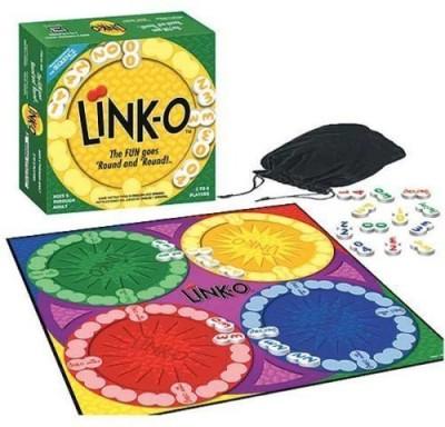 Jax Linko Board Game