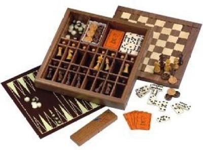 Drueke 82516 Deluxe Ultimate Box15Inch Board Game