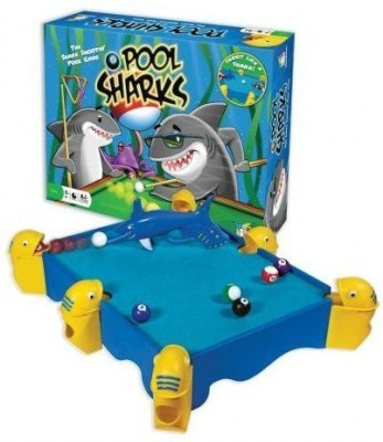 Gamewright Pool Sharks Board Game