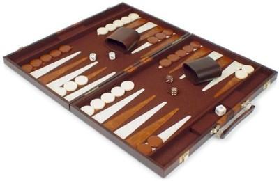Victory backgammon Board Game