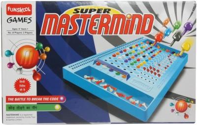 Funskool Super Mastermind Board Game