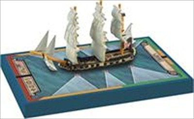 Ares Games Sails Of Glory Ship Pack Thorn 1779 Board Game