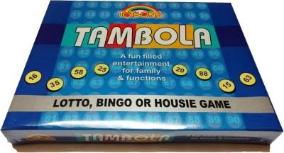 Shopic18 Tambola Board Game
