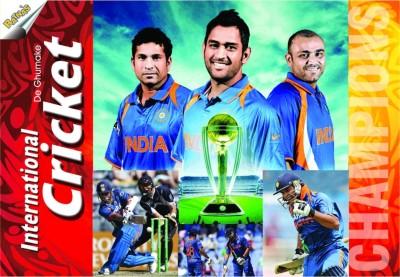 Ratnas International Cricket Board Game