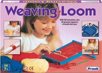 Frank Weaving Loom Board Game
