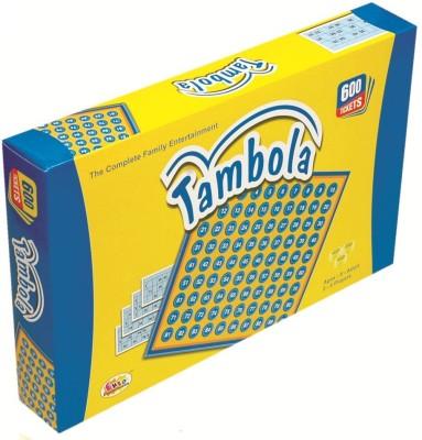 Promobid Tambola Board Game