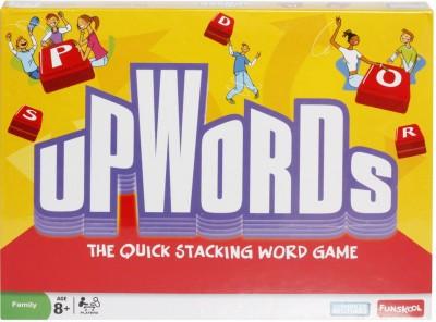 Funskool Up Words Board Game