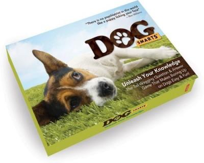 SMARTS Dog 2.0 Board Game