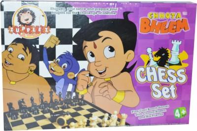 Zupplez Chess Set Board Game