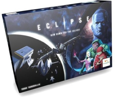 Asmodee Eclipse Board Game