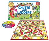 Winning Moves Classic Chutes And Ladders...