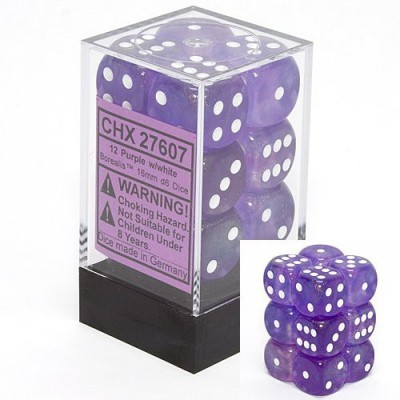 Chessex Block of Dice Board Game