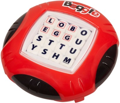 Hasbro Boggle - Find Words Fast Board Game