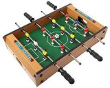 Shrih Foosball Football Soccer Mini Tabl...