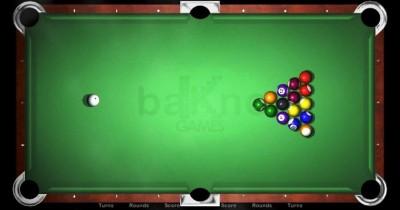 Jaibros Blast Premium Billiards Board Game