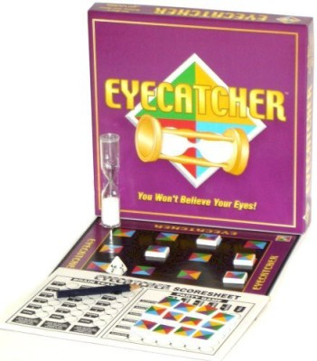 Game Development Group eyecatcher Board Game