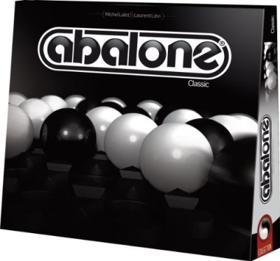 FoxMind Abalone Board Game