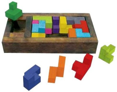 Family Games quantumino Board Game