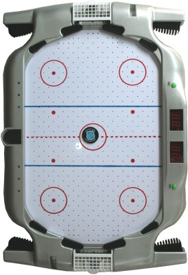 Adaraxx Desktop Interactive Electronic Air Suspension Hockey Game With Auto Score Board Game