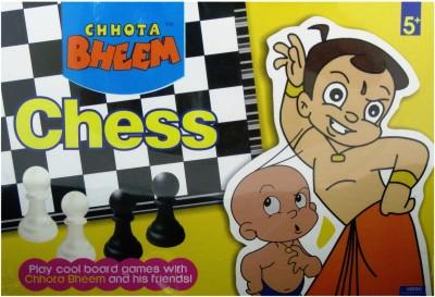 BPI Chhota bheem Board Game