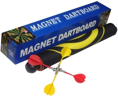 MK Enterprises Magnetic Dart Board Game