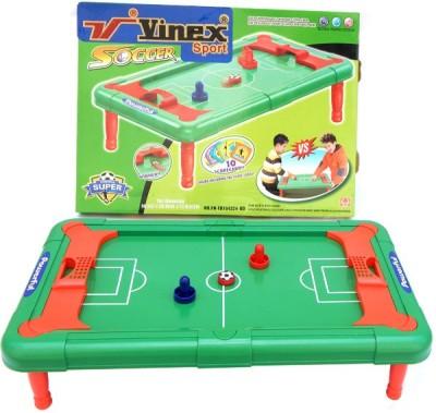 Vinex Soccer Table Game Set - Ecos Board Game