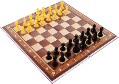 Bharat ECO Chess Board Game