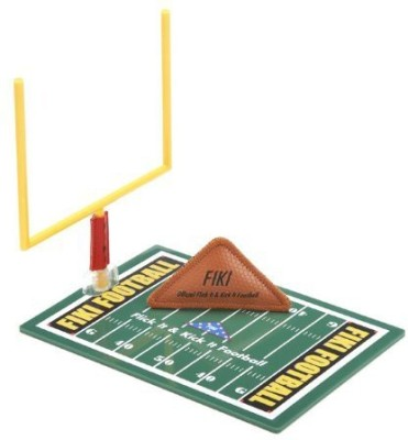 Fiki Sports Generic Tabletop Football Board Game