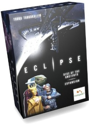 Asmodee Eclipse Rise Of The Ancient Expansion Board Game