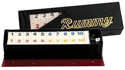 CHH Standard Rummy Board Game