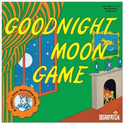 Briar Patch Goodnight Moon Board Game