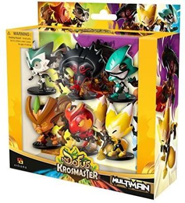 Japanime Games Krosmaster Arena Multiman Board Game