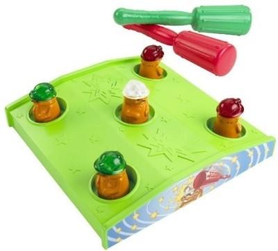 Mattel Games Whac-A-Mole Arcade Board Game