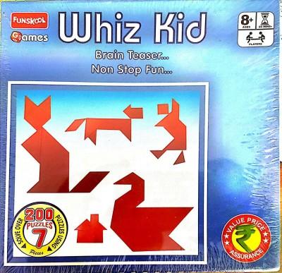 Funskool Whiz Kid Board Game