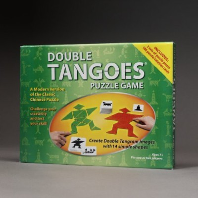 Tangoes Double Board Game