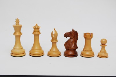 Best Chess chess pieces size 4 inches Board Game